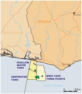 Ghana Energy Future Essay Sample