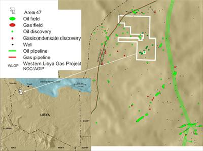 Libya: Verenex confirms oil and gas discovery in Libya at H1-47/02 well