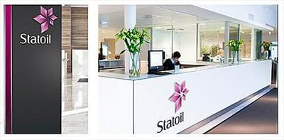 Norway: Statoil launches new logo