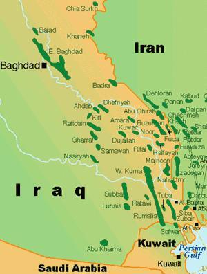 Iraq: BP consortium awarded Rumaila oilfield contract
