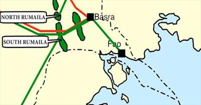 Iraq: BP group receives tentative backing from Basra officials for