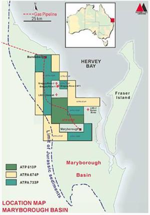 Magellan Petroleum has announced an exploration and
