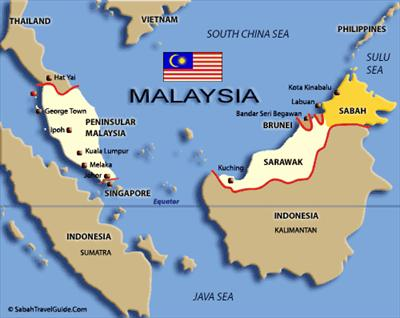 Malaysia and Brunei getting closer to signing oil and gas joint