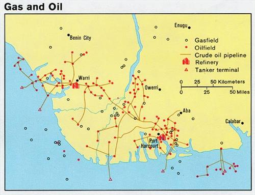 Oil and gas business plan