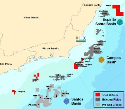 Development of the caspian oil and gas sector
