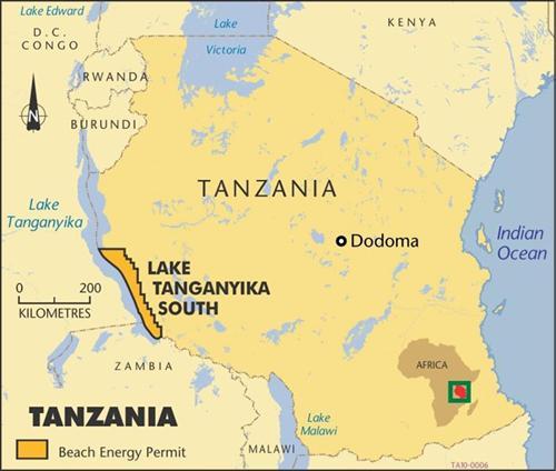 Where Is Lake Tanganyika Tanzania - lake tanganyika