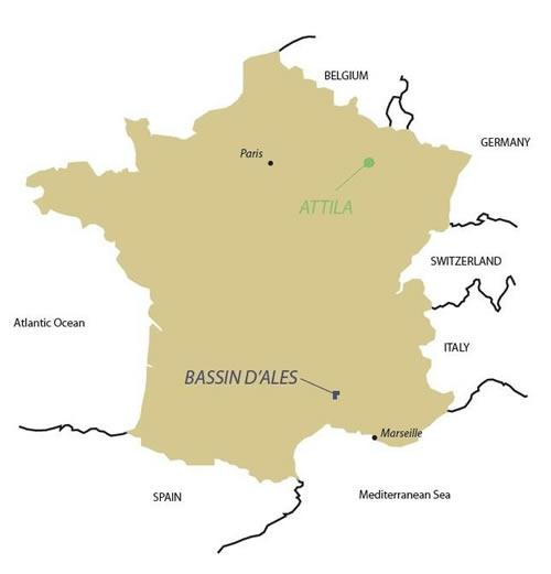 France tethys oil acquires interest in permis du bassin dals france tethys oil acquires interest in permis du bassin dals licence in southern france from mouvoil gumiabroncs Images