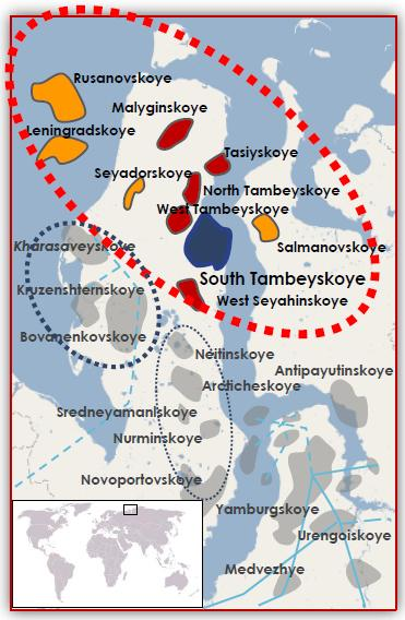Russia Indian Consortium Bids For Stake In Novatek S Yamal Lng Project