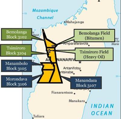 Madagascar: Madagascar Oil announces significant upgrade to ...