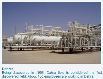 Libya: Waha Oil begins output at the Dahra and Samah fields
