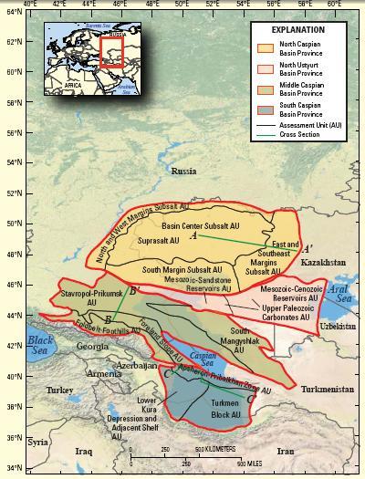 Uzbekistan: Tethys Petroleum signs Uzbekistan exploration MOU for