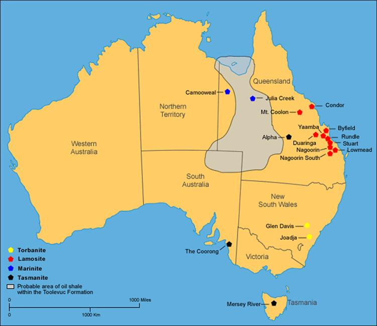Australia Xtract Energy Signs Agreement With Global Oil