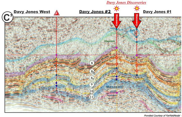 GoM: McMoRan delays testing of its Davy Jones No. 1 well
