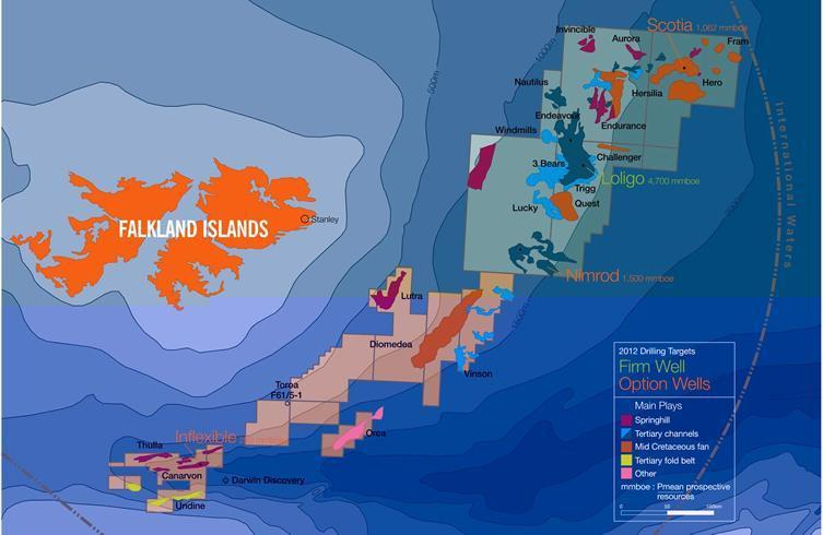 Deals On Oil Changes >> Falklands: Falkland Oil and Gas spuds Scotia exploration ...