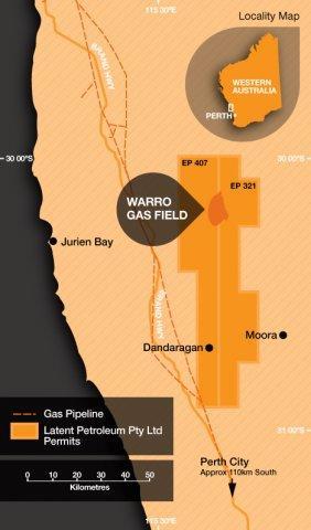 Australia: Alcoa confirms its commitment to Warro Gas Project