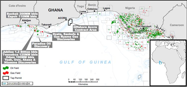 Ghana: Accra Joint Venture awards drilling contract for ...
