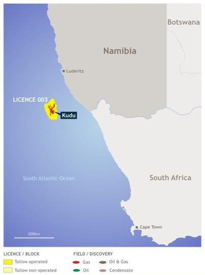 Namibia: NAMCOR requests tenders to act as lead advisor on dilution