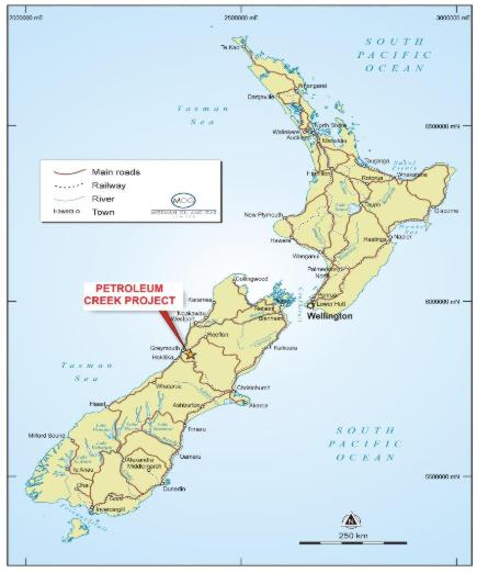 New Zealand: Mosman Oil And Gas Provides Update On Its