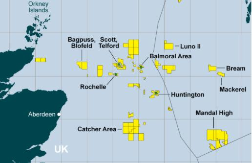 Uk Premier Oil Receives Uk Government Approval Of Its Catcher Area Fdp