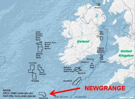 Ireland Providence Resources Provides Technical Update On The