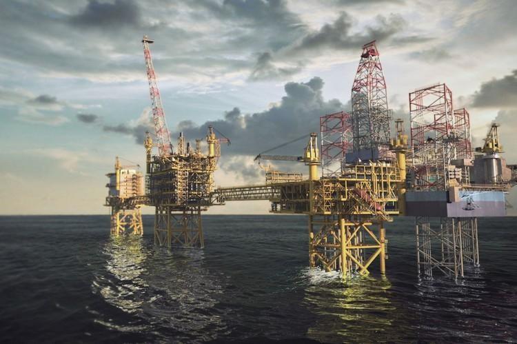 UK: First steel cut on Maersk Oil's Culzean gas megaproject