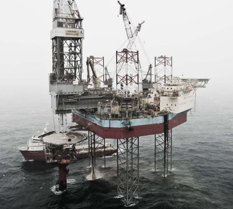 Netherlands: Maersk Drilling secures new contracts and contract
