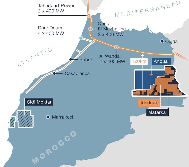 Morocco: Schlumberger acquires partiting interest in ... on map london south kensington, map of alaska, map forms, map of battle of puebla mexico, map grid reference, map markings, map with address numbers, map of georgia, map of eldoret town, map of river oaks mall, map my road home, map marker, map grid system, map categories, map login, map key, map of dc capitol building, map icon, map provinces of sweden,