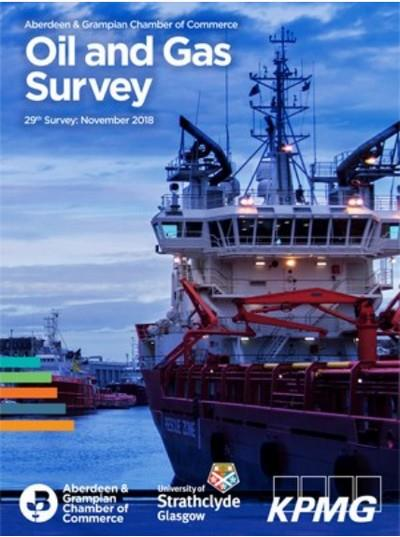 UK: 29th Oil and Gas survey finds recruitment on the rise as oil