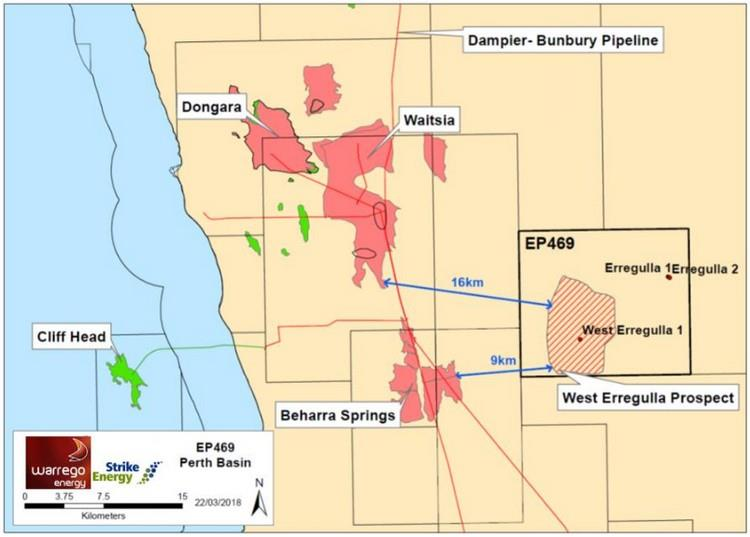 Petrel Energy completes reverse takeover of Warrego Energy